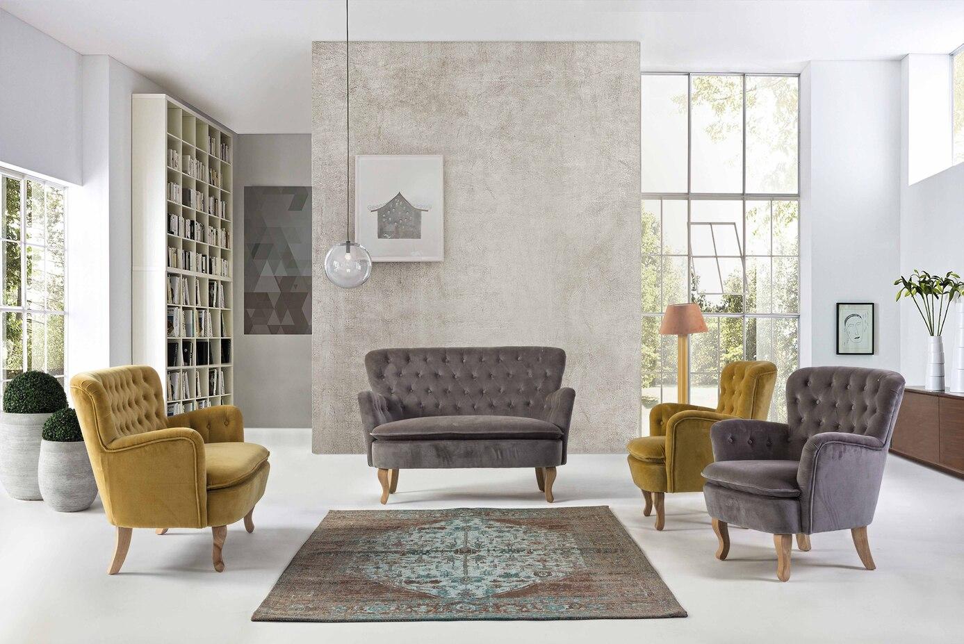 salotto, divani