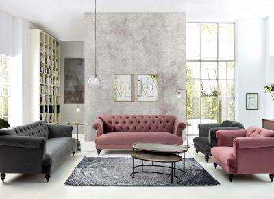 Modern Living Room luxury sofa interior design; Shutterstock ID 459863935; Purchase Order: -